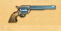 立法人左轮手枪
