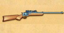 左轮狙击步枪