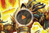 《炉石传说》真3D卡牌对战创意视频