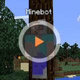 Minebot机器人使用教程