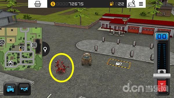 模拟农场16如何购买新设备