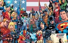 我的世界手机版皮肤分享:DC漫画英雄