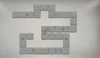 爬梯模式第3关