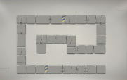 爬梯模式第8关