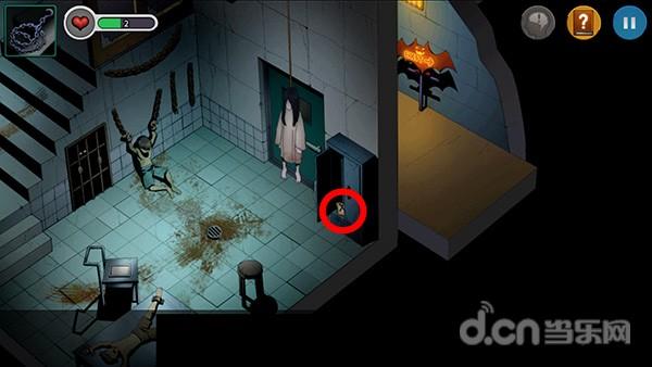 《密室逃脱3》第二章第3关过关攻略