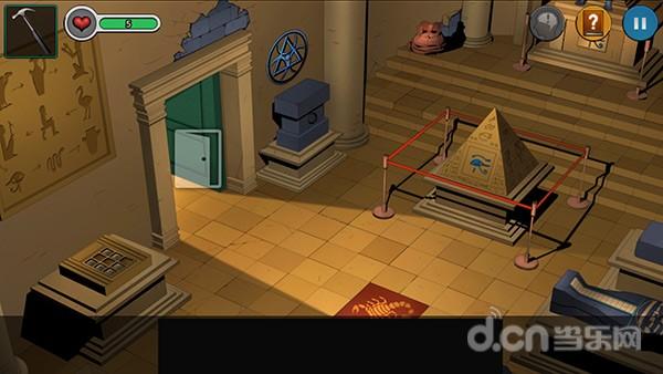 密室逃脱3第二章第8关怎么解锁?