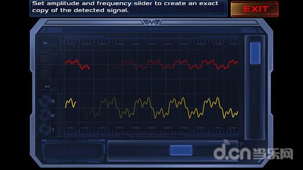 死亡效应2第一关心电图那里怎么过?怎么调整?