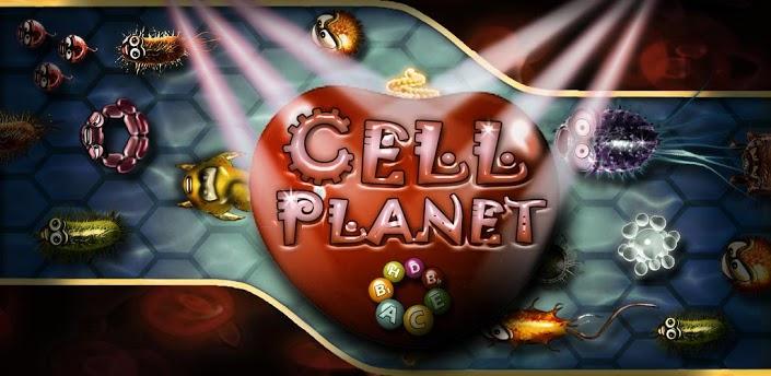 细胞星球 修改版