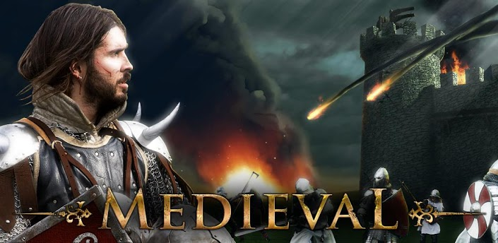 中世纪战役 金币修改版