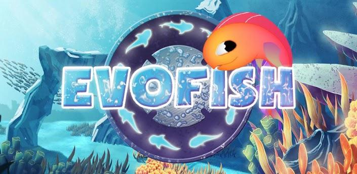 海底世界进化鱼 修改版