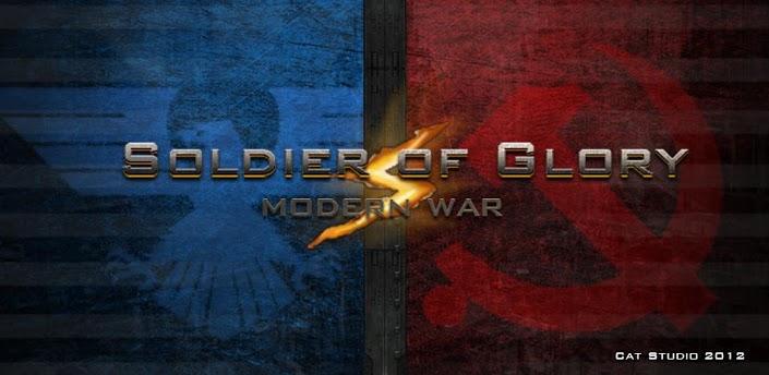 士兵荣耀:现代战争 修改版