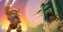 希曼:宇宙最强游戏 修改版(含数据包)