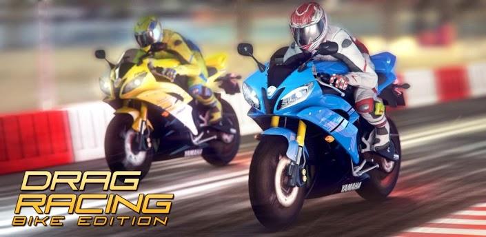 短程高速赛车:摩托车 修改版
