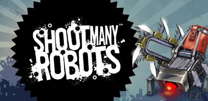 干掉机器人 修改版