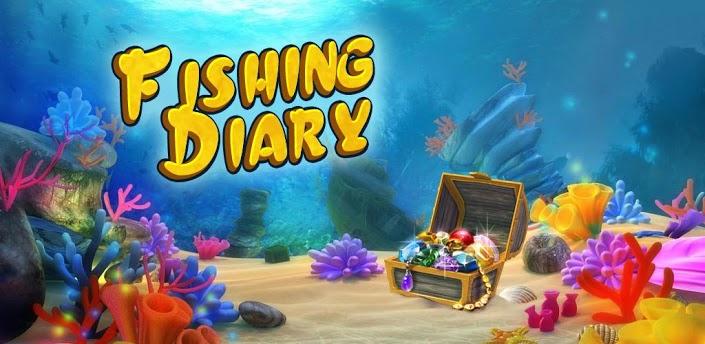 捕鱼日记 修改版