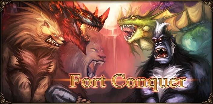 征服堡垒 修改版