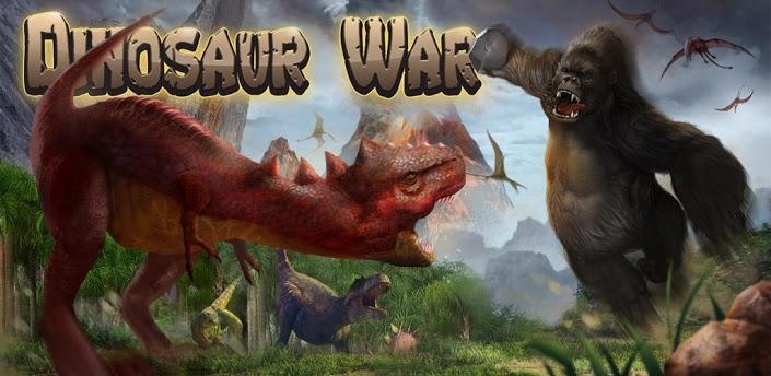 恐龙战争 内购破解版