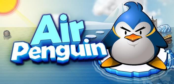 飞翔的企鹅 修改版