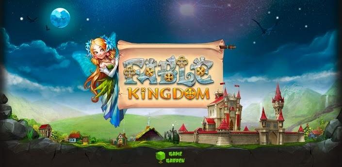 预言王国 高清修改版