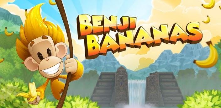 猴子香蕉 修改版