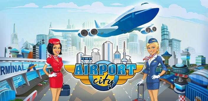 机场城市 修改版