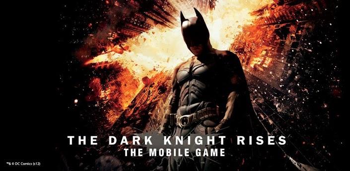 蝙蝠侠:黑暗骑士崛起 修改版(含数据包)