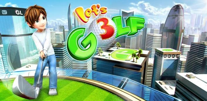 一起高尔夫3 修改版(含数据包)
