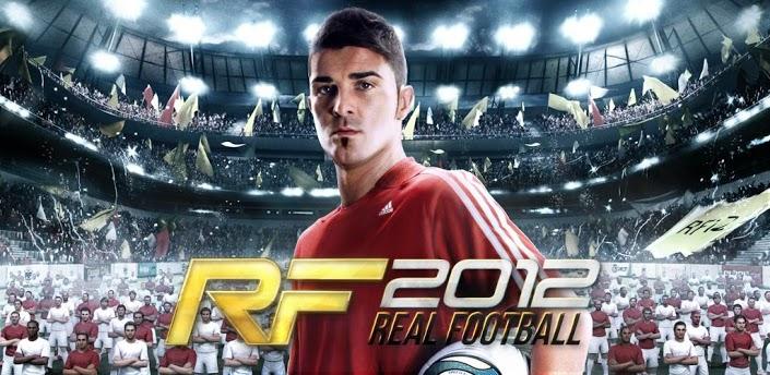 真实足球2012 修改版(含数据包)