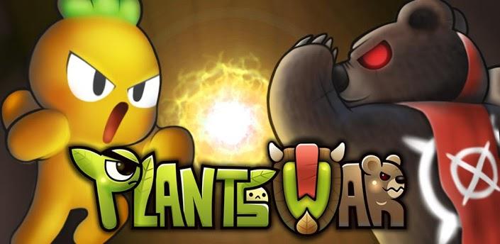 植物大作战 修改版
