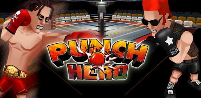 拳击英雄 修改版