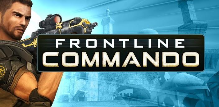 前线突击队 免数据包修改版