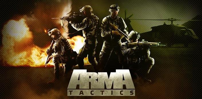 武装突袭:策略 Tegra修改版(含数据包)