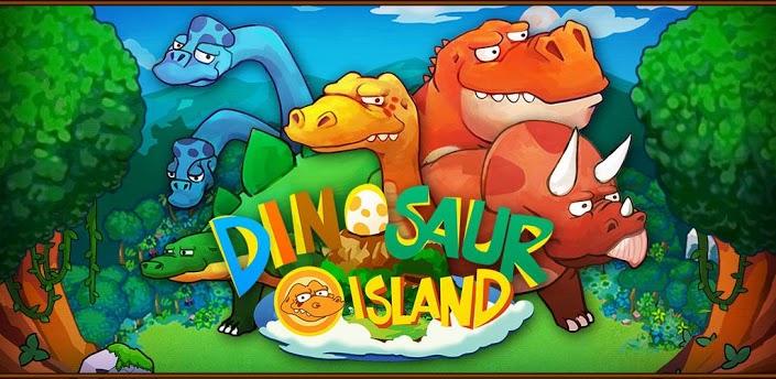 恐龙岛 修改版