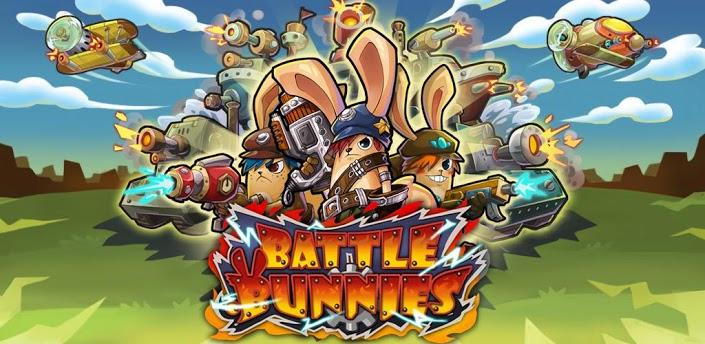 战争兔子 修改版