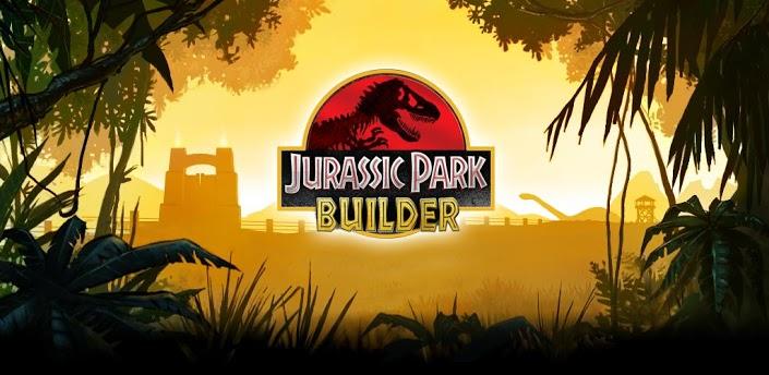建设侏罗纪公园 修改版(含数据包)
