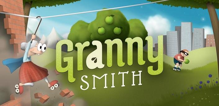 史密斯奶奶 修改版