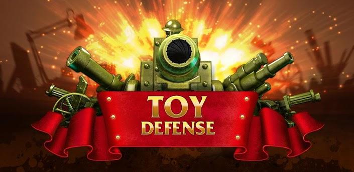 玩具塔防 修改版(含数据包)