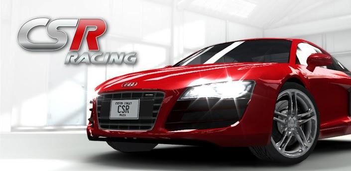 CSR赛车 修改版(含数据包)