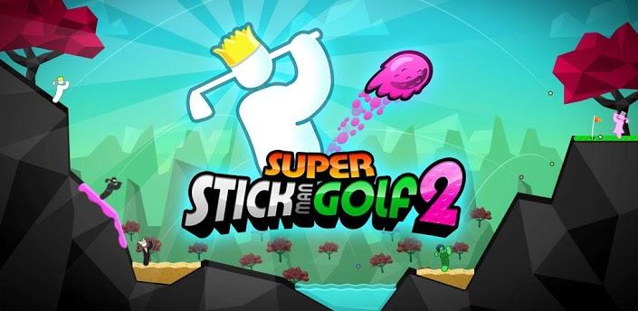 超级火柴人高尔夫2 修改版