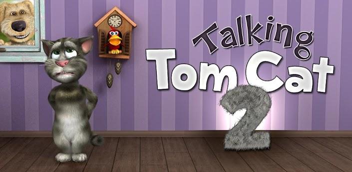 会说话的汤姆猫2 修改版(含数据包)