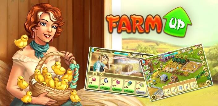 农场成长 修改版(含数据包)