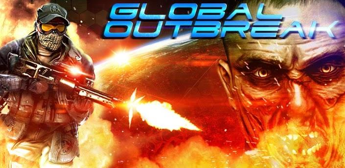 全球疫情 修改版