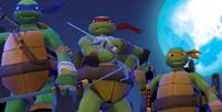 忍者神龟:突变来袭 修改版(含数据包)