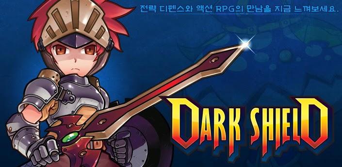 黑暗防御 金币修改版